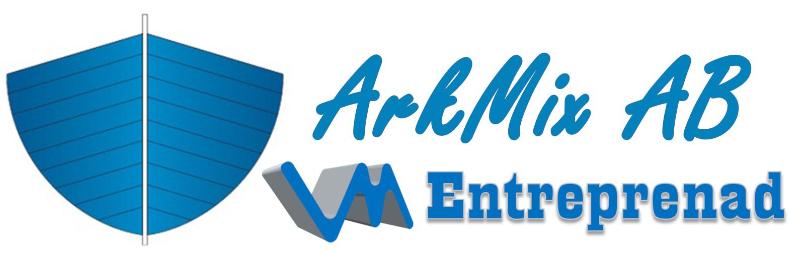 Arkmix AB